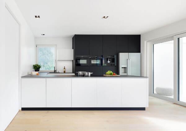 Besondere <br>Küchen mit Stil