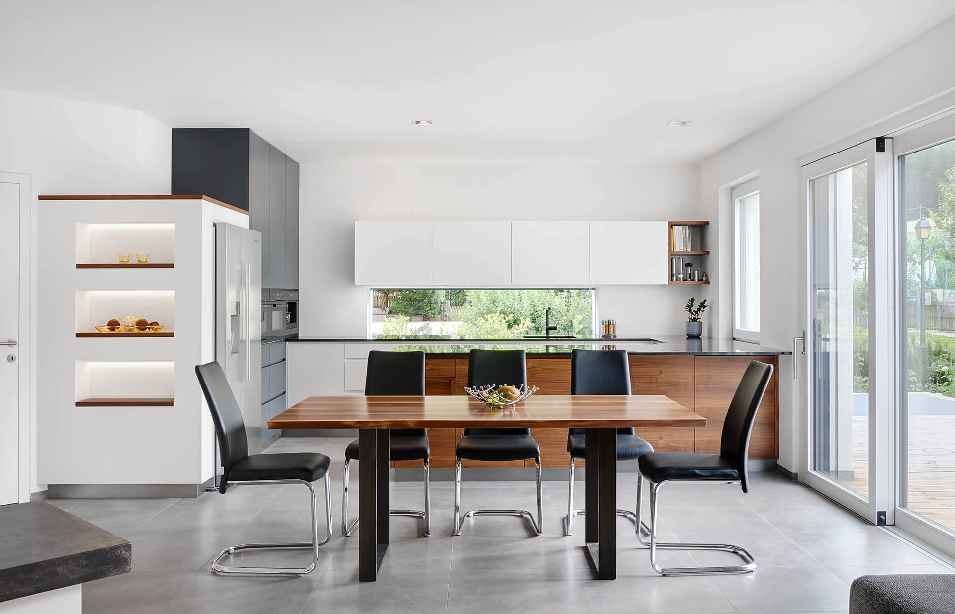 Küche - Tischlerei Oberhuber