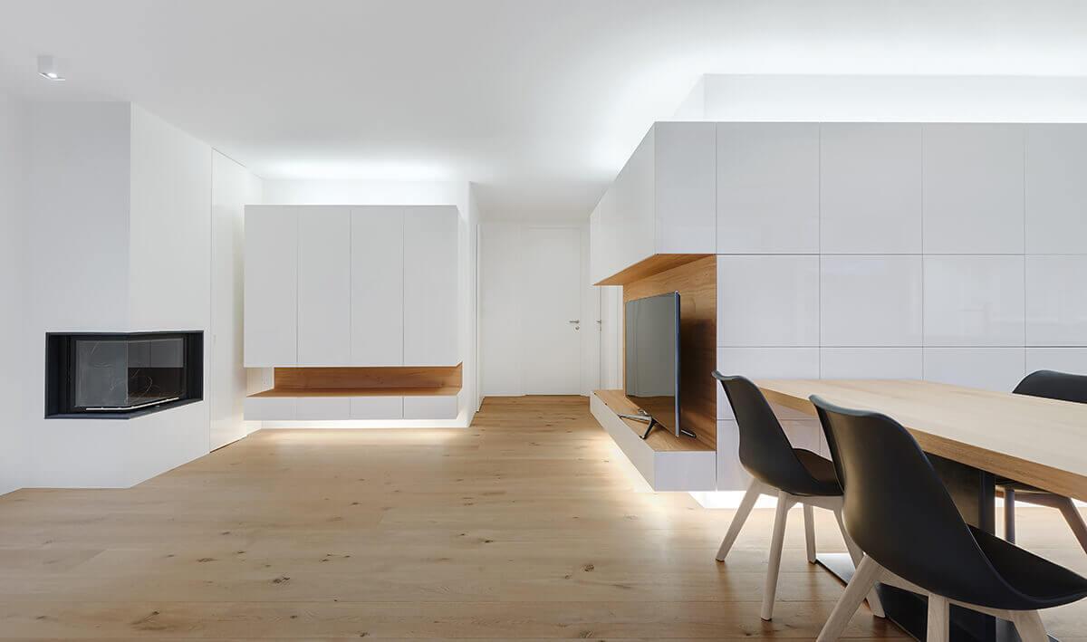 Kücheneinrichtung in Brixen